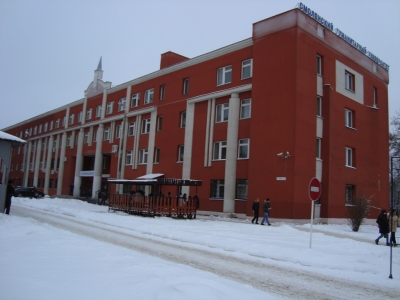 Смоленский гуманитарный университет, НОУ ВПО