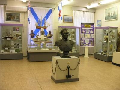 Центр-музей им. адмирала П.С.Нахимова