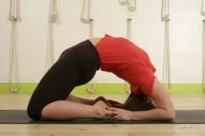 Школа йоги Айенгара